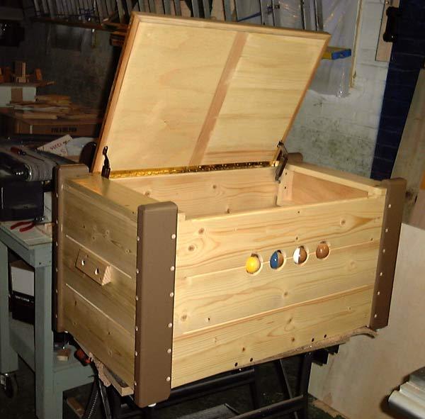2X4 Wood Scrap Craft Projects Wetmouse Knewknots